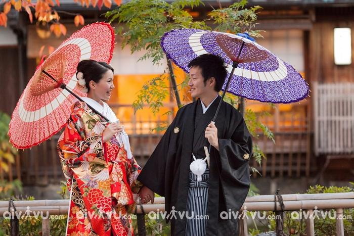 Xin visa kết hôn Nhật Bản sẽ không khó nếu bạn tìm hiểu kĩ các quy trình và thủ tục