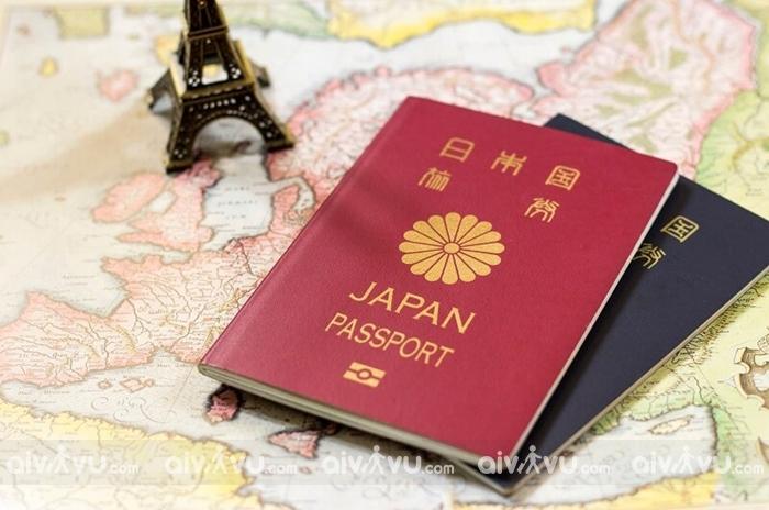 Lưu ý khi làm thủ tục đăng ký kết hôn với người Nhật