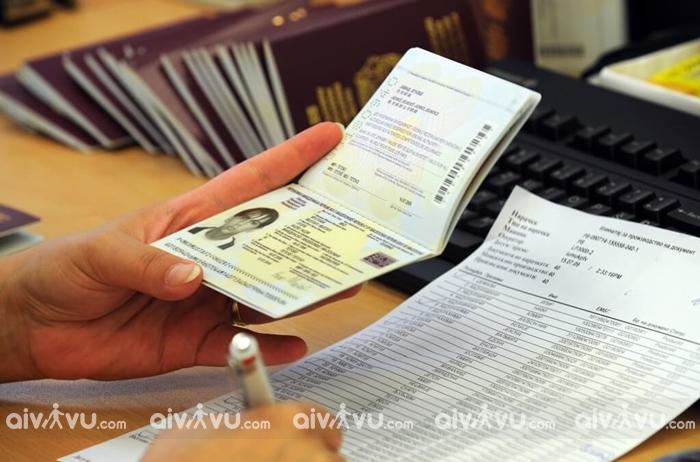 Mẫu đơn xin visa là điều kiện quan trọng để hoàn thành hồ sơ xin visa đi Nhật Bản của bạn