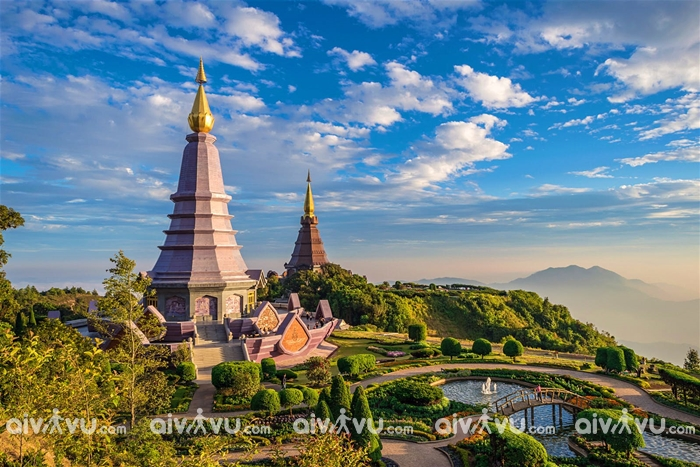 Bảo quản tư trang cẩn thận để tránh khỏi nhiều vấn đề rắc rối khi đi du lịch Thái Lan