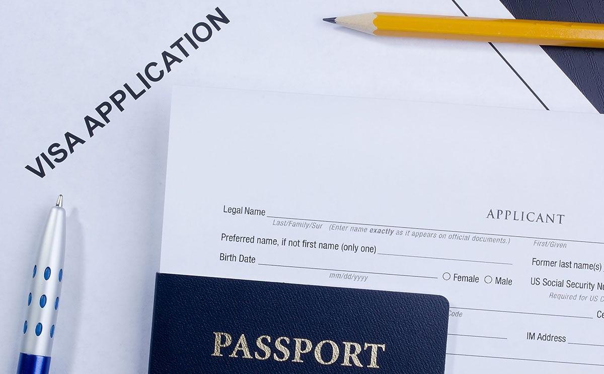 Thời gian xin xin visa công tác Hàn Quốc bao nhiêu lâu?