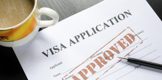 Thủ tục xin visa công tác Hàn Quốc cần giấy tờ gì?