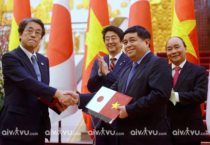 Thủ tục xin visa công tác Nhật Bản có thời hạn bao lâu?