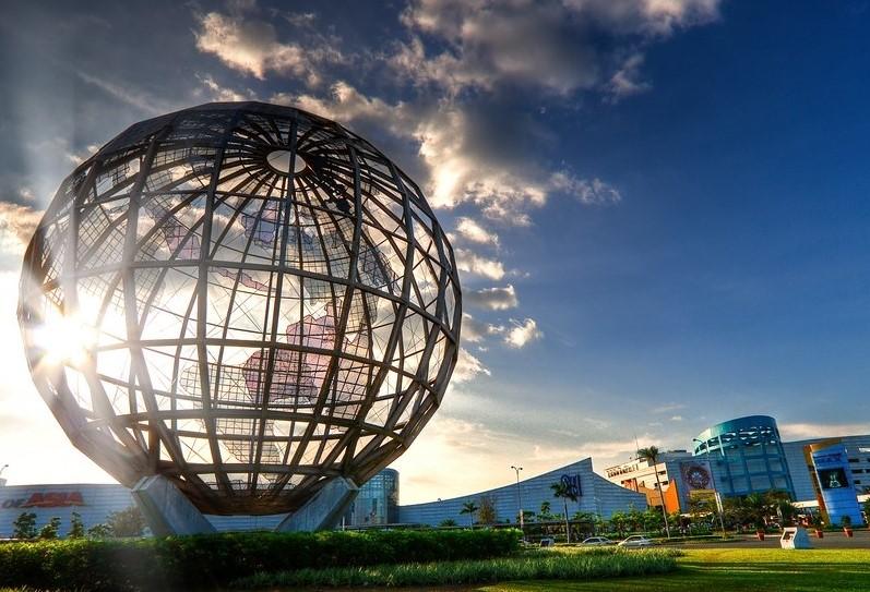 Vịnh Manila – Cảnh đẹp mãn nhãn khách du lịch Manila