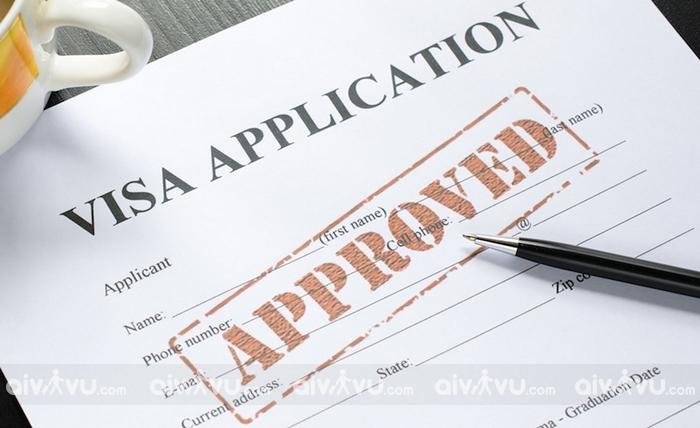 Hồ sơ xin visa Đài Loan