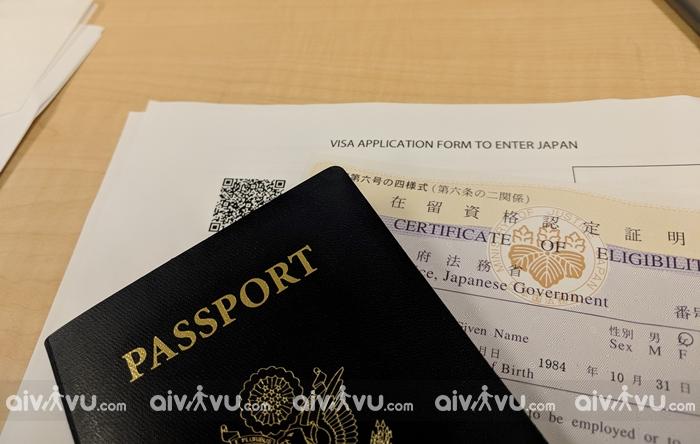 Có 3 loại visa Nhật Bản. Bạn nên chọn cho mình 1 loại phù hợp nhất