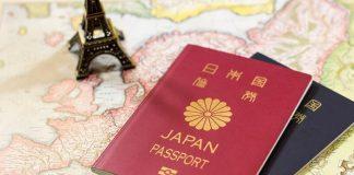 Lệ phí xin visa Nhật Bản bao nhiêu tiền?