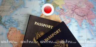 Thời hạn visa Nhật Bản cho nhập cảnh nhiều lần lên tới 10 năm