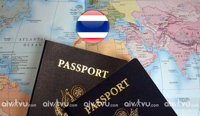Thủ tục nhập cảnh khi du lịch Thái Lan khá dễ dàng nếu bạn hợp tác với hải quan