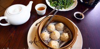 Tiểu long bao - ẩm thực nổi tiếng xứ Đài