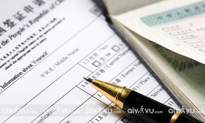 Dịch vụ làm visa Đài Loan bao đậu ở đâu?