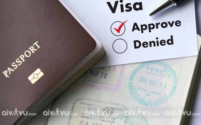 Aivivu – Dịch vụ xin visa Đài Loan bao đậu tốt nhất