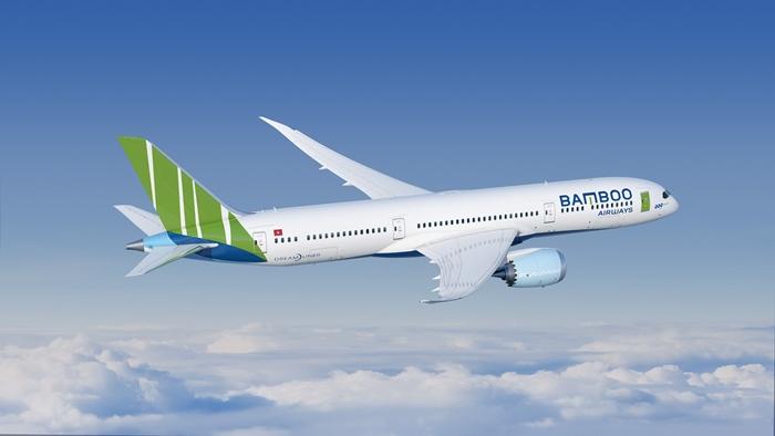 Bamboo Airways thay đổi thời gian giữ chỗ một số đường bay Tết 2020