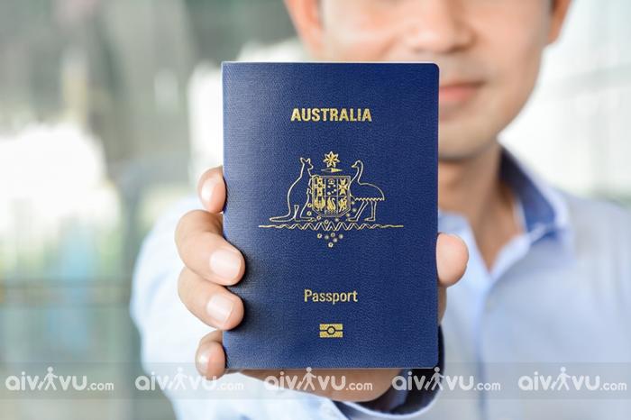 Chi phí làm visa du lịch Úc