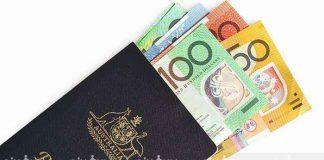 Dịch vụ chứng minh tài chính đi du lịch Úc