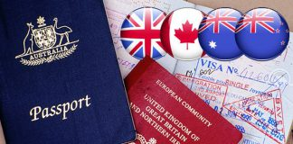 Dịch vụ làm visa Úc bao đậu uy tín