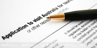 Kinh nghiệm xin visa đi Úc tăng tỷ lệ thành công cao nhất
