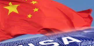 Visa Trung Quốc có bao nhiêu loại?