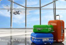 Quy định hành lý miễn cước, tính cước mới nhất của Vietnam Airlines