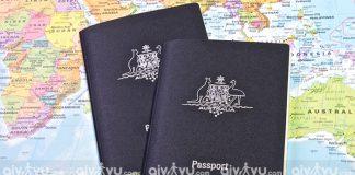 Thủ tục xin visa Úc mất bao lâu?