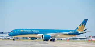 Vietnam Airlines điều chỉnh đường bay tránh căng thẳng tại Trung Đông