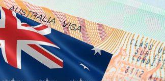 Xin visa đi Úc tự túc có khó không?