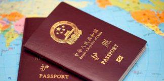 Dịch vụ làm visa Đài Loan trọn gói tại Aivivu