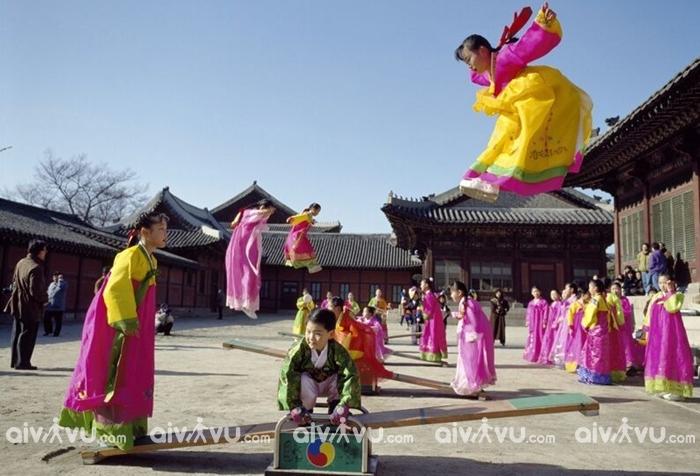 Những lưu ý khi đi du lịch Hàn Quốc dịp Tết Nguyên đán 2020