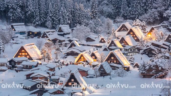 Những chú ý khi đi du lịch Nhật Bản dịp Tết Nguyên đán 2020
