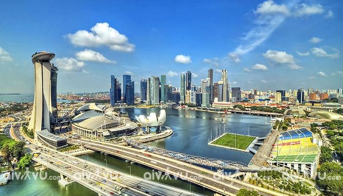 Có nên đi du lịch Singapore dịp Tết Nguyên đán 2020?