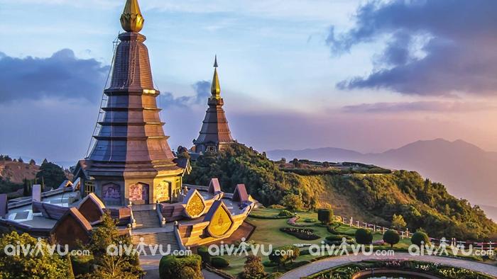 Thời tiết khi đi du lịch Thái Lan dịp Tết Nguyên đán 2020