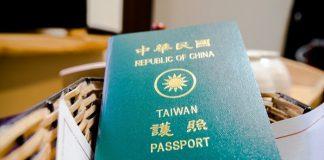 Dịch vụ làm visa Đài Loan trọn gói bao nhiêu tiền?