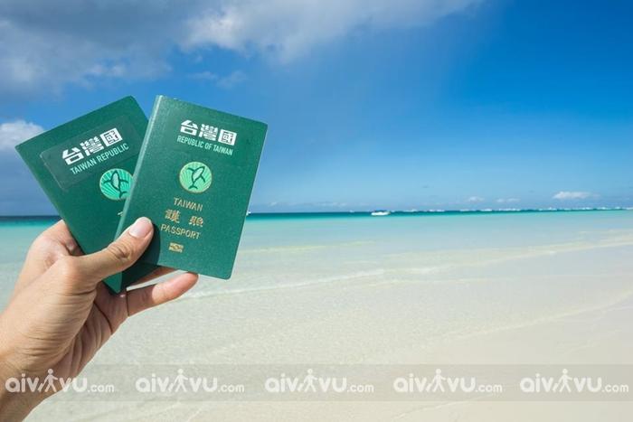 Dịch vụ làm visa Đài Loan nhanh tại Hà Nội, Thành phố Hồ Chí Minh