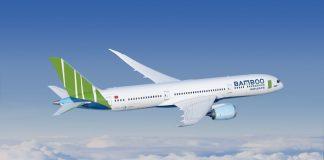 Bamboo Airways tạm ngừng khai thác 2 đường bay đến Hàn Quốc