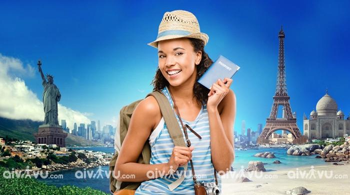 Bảo hiểm du lịch Châu Mỹ