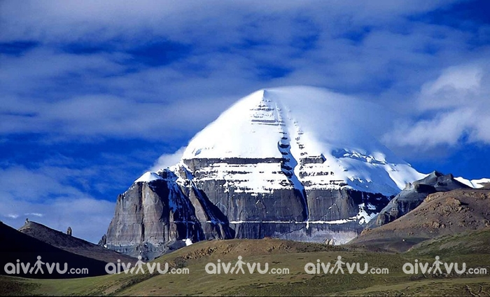 Du lịch Tây Tạng chiêm bái núi thiêng Kailash