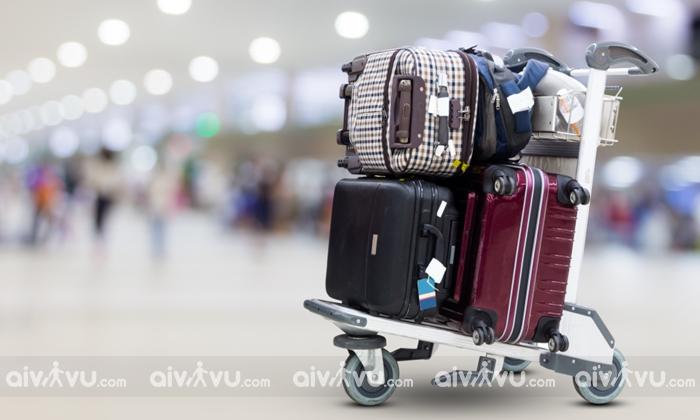 Mua thêm hành lý ký gửi Bamboo Airwaystại Aivivu