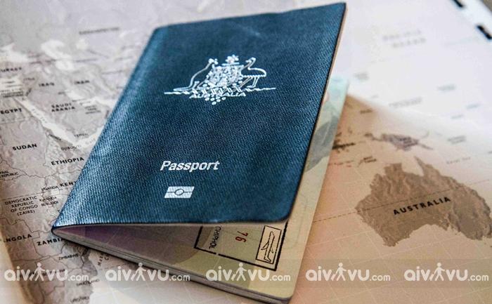 Hướng dẫn chuẩn bị các loại giấy tờ xin visa Úc