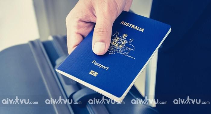Hướng dẫn thủ tục xin visa công tác Úc