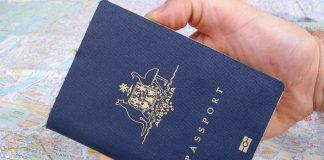 Hướng dẫn xin visa Úc tự túc online