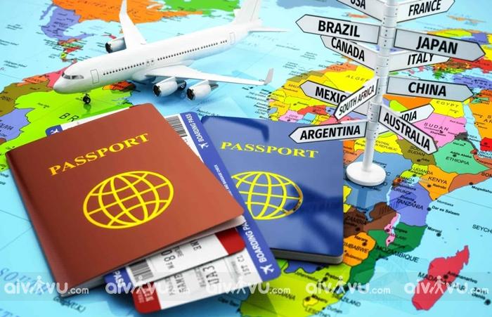 Lưu ý xin visa Úc online