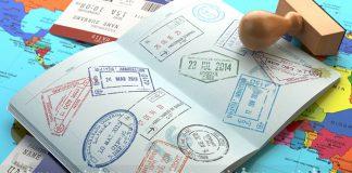 Ngừng cấp visa du lịch cho người Hàn Quốc nhập cảnh vào Việt Nam