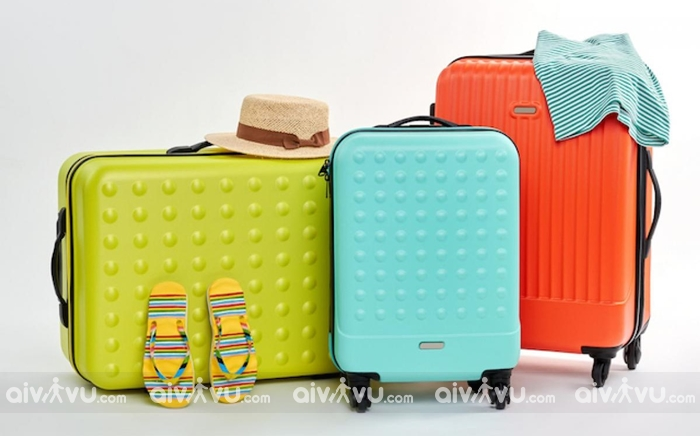 Thông tin hành lý miễn cước Bamboo Airways