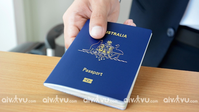 Thủ tục xin visa đi Úc thăm người thân có khó không?