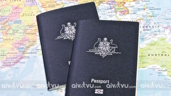 Visa thăm thân ở Úc có bao nhiêu loại?