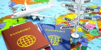 Thủ tục xin visa xuất khẩu lao động Úc