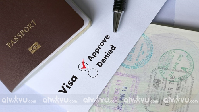 Aivivu – Địa chỉ giúp bạn hoàn thành visa Đài Loan nhanh chóng