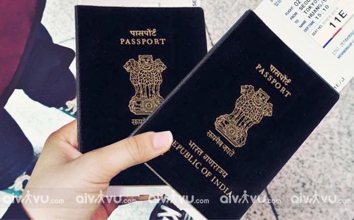 Aivivu – Địa chỉ giúp bạn hoàn thành visa Ấn Độ nhanh chóng