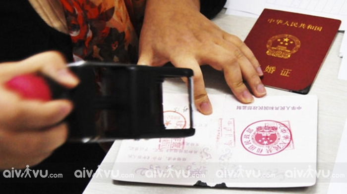 Aivivu – Địa chỉ làm visa kết hôn Đài Loan tin cậy