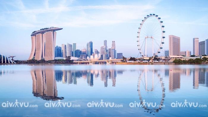 Có nên mua bảo hiểm du lịch Singapore giá rẻ